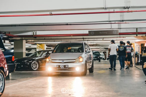 LOWFITMENT DAY XIII, Hari Pertama - 4 September 2020