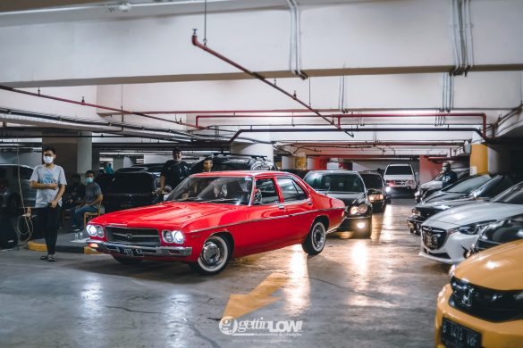 LOWFITMENT DAY XIII, Hari Kedua - 5 September 2020
